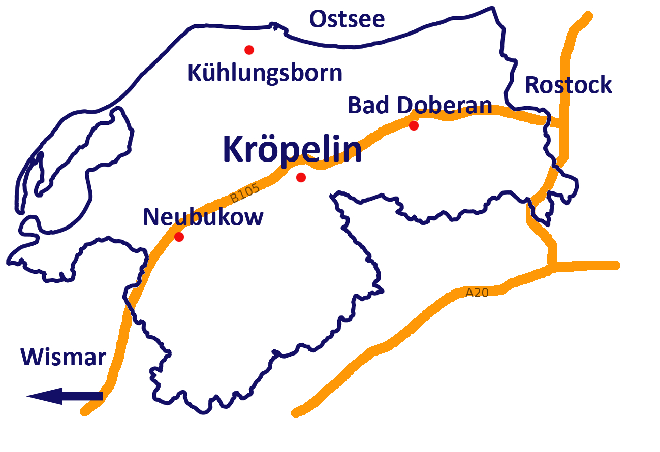 Verbandsgebiet - Grenzen ab 2015